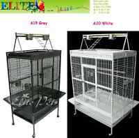 SPRING SALE!!! Bird Cages Parrot Breeding Budgie Cockatiel Finch
