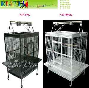 BLOW OUT SALE! Bird Cages Parrot Breeding Budgie Cockatiel Finch City of Toronto Toronto (GTA) image 2