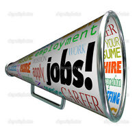 ENTRY LEVEL POSITIONS - $16/HR - BOOKING INTERVIEWS ALL WEEKEND!