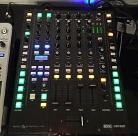 Half the original price for premium DJ mixer EUC
