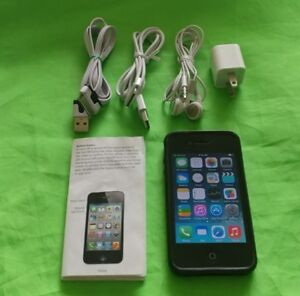iPhone 4, Excellent Condition
