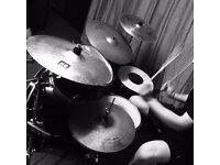 Drummer for metalcore band needed