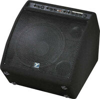 Yorkville 100KW Keyboard/Floor Monitor Amplifier 100 Watts (