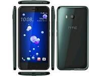 Sell or swap Week old HTC u11 mobile phone