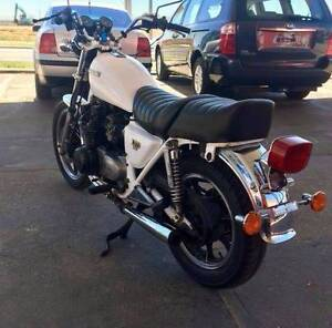 1981 KZ750 KAWASAKI PERFECT FOR CAFE RACER CONVERSION OR RESTORE Mordialloc Kingston Area Preview