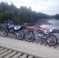 2011 Crf 150f for sale