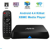 M8 android box quad core 2gb and 8gb rom