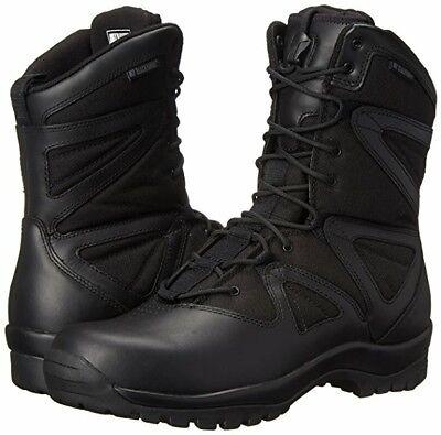 Blackhawk Ultralight Boot Men S Size 11 Medium Black 83Bt18bk Retail  169 99