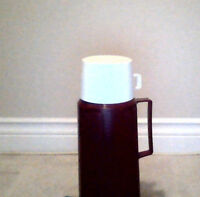 Hot & Cold Thermos