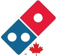 Domino's is Hiring Assistant Managers