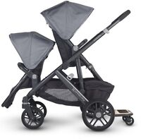 Looking For Uppababy Vista Stroller