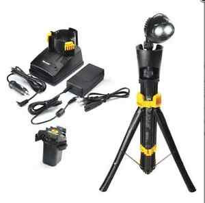 NEW PORTABLE LED WORK LIGHT