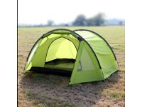 North Gear Exodus 4 man tent