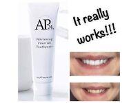 Whitening Toothpaste 💜💜