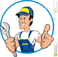 AIRDRIE PLUMBER