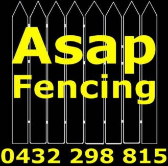 Asap Fencing Pakenham Cardinia Area Preview
