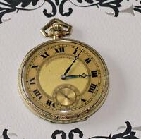 Verthin Pocket Watch