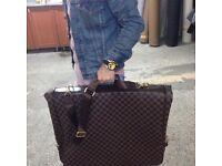 Louis Vuitton Gorgeous GARMENT BAG