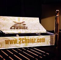 2 chains vaporizer