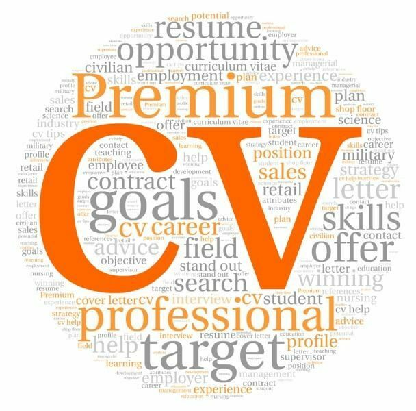 do you need a new cv   professional cv writing