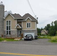 Maison à louer - Domaine Saint-Sauveur