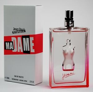 Jean Paul Gaultier Madame Eau De Toilette 50ml