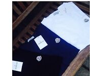 Moncler t shirts for sale