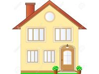 WANTED: 3 bed house to rent!!!