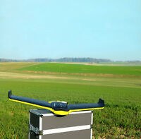 Custom UAV aerial imagery for Agriculture