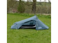 2 person light weight tent