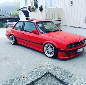 looking for aftermarket e30 parts
