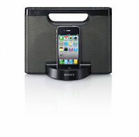 iPod station SONY RDP-M5IP