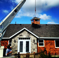 McAfee and Sons Contracting LTD. serving the Bruce Peninsula