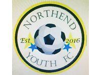 Football team sponsor