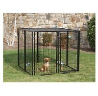 Cottage view dog kennel for sale!