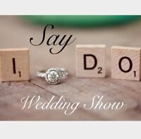 Wedding show vendors needed