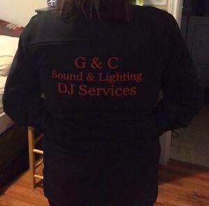 G & C Sounds Lighting & DJ Services St. John's Newfoundland image 2