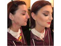 Makeup Artist based in Bristol