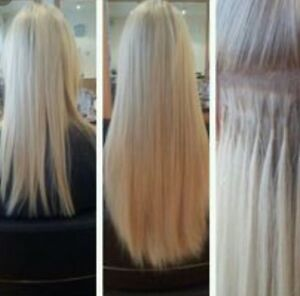 Hair growing too slowly? Let The Extensionista help! Cambridge Kitchener Area image 4