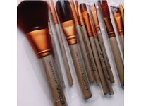 Brand new professional urban decay naked makeup brushes