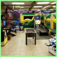 Planning a Celebration - give us a look; Child's Play!