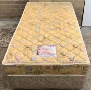 Excellent single bed for sale # 6. Delivery available Kingsbury Darebin Area Preview