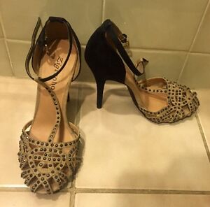 Heels - Guess, Lillian, others......  size 6-7 Kitchener / Waterloo Kitchener Area image 3