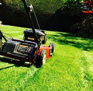Milners lawn care . Fall clean ups . Yard clean ups.  Kawartha Lakes Peterborough Area image 10