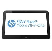 HP Envy Rove 20 All-in-One Touch Screen PC