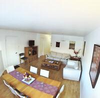 Chambre a Louer / Room for rent (Plateau Mont-Royal)