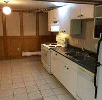 SUITE FOR RENT IN SW CEDARBRAE!!