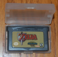 Cartouche Zelda A Link To The Past Game Boy Advance GBA