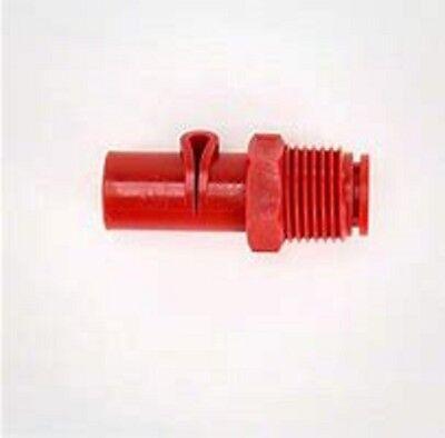 12xp40l-vp Teejet Xp Boomjet Boomless Flat Spray Nozzle