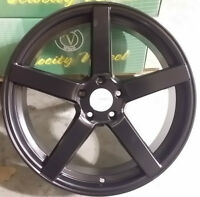 "VOSSEN REPLICA CV3! new 20"" w/tires! 300 300c mustang altima"